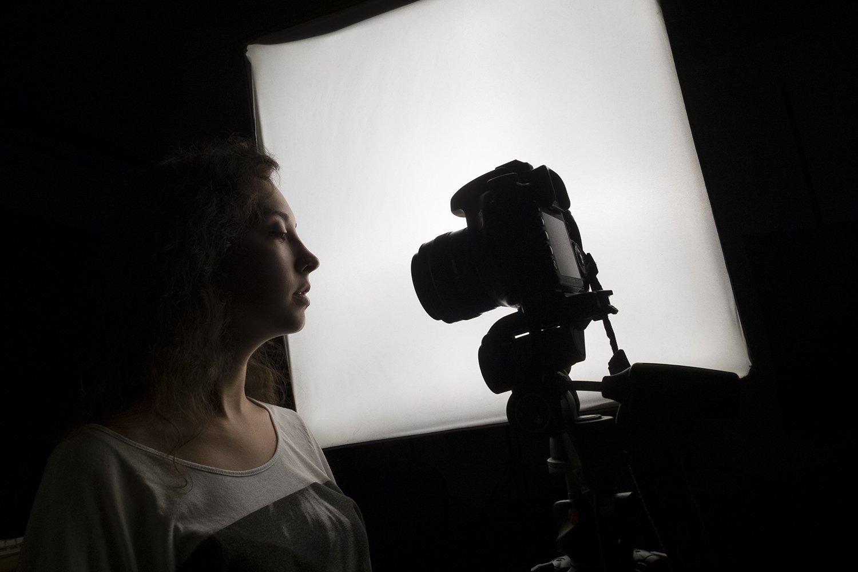 Workshop de Fotografia em Estúdio|ipf