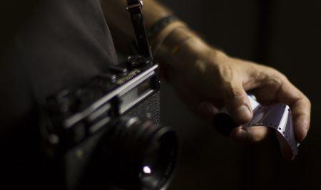 Como escolher um curso profissional de fotografia?