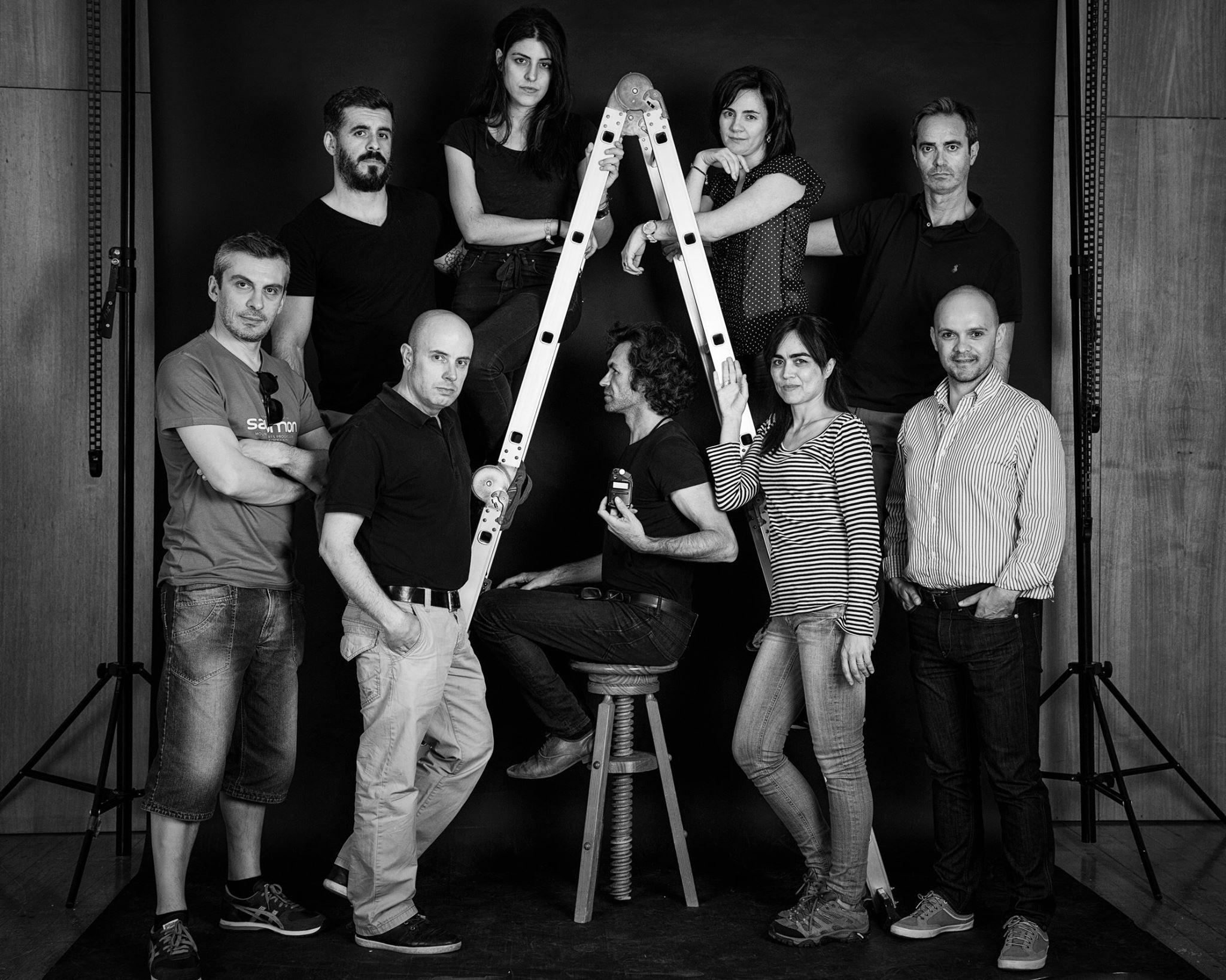 Workshop de Retrato (Porto)