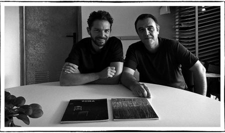 Entrevista Luís Aniceto e Vítor Cid | Revista ZONA