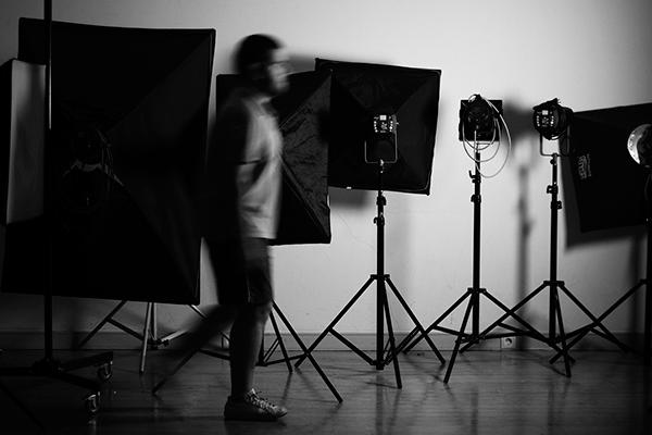 Curso Profissional de Fotografia © Luís Barbosa
