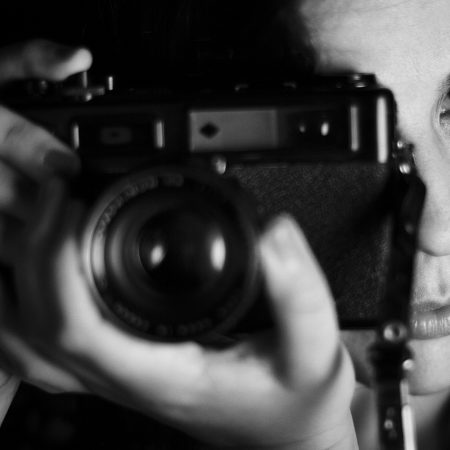 Curso Profissional de Fotografia (Lisboa)