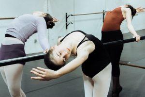 1 Class Ballet