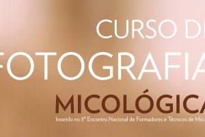 curso fotografia micológica