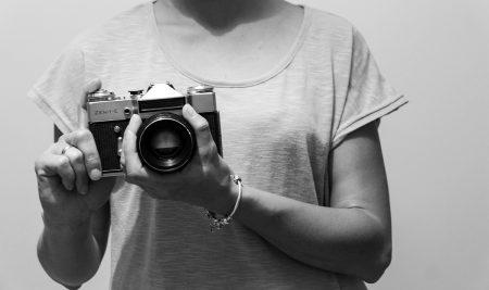 """A tua câmera tem uma """"lente""""? Não é bem assim!"""