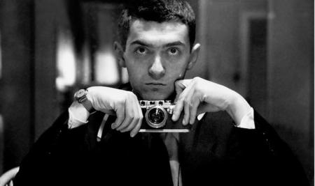 "PERSONALIDADES DA FOTOGRAFIA – Stanley Kubrick, fotografia com ""punch"""
