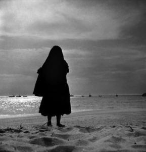 Série ''Nazaré'' (1948) de Stanley Kubrick