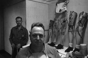 Sem Título(1950) de Stanley Kubrick