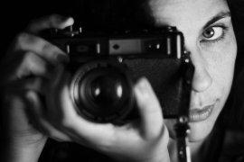 Workshop de introdução à fotografia IPF Lisboa