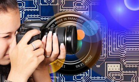 História da Fotografia Digital: Uma Introdução