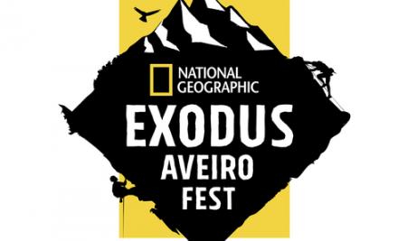IPF e National Geographic Exodus Aveiro