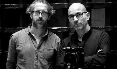 Luís Barbosa: Vencedor do Prémio Melhor Trabalho de Fotografia da SPA