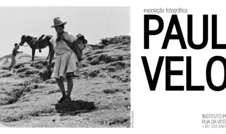 Exposição de Fotografia de Paulo Velosa no IPF Porto