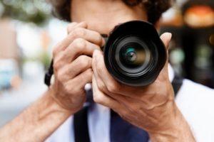 Direito a fotografar em Portugal