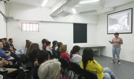 Cátia Barbosano IPF