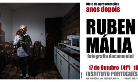 Anos Depois com Ruben Mália
