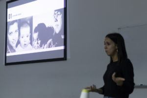 Inês Marcelo no IPF
