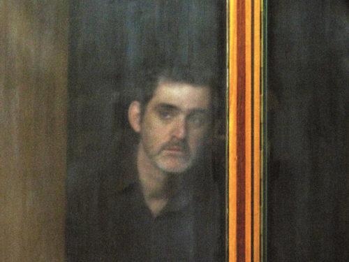 Daniel Blaufuks Auto-retrato