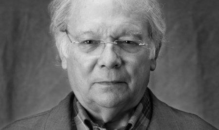 Falecimento do Dr. Augusto Moraes Sarmento