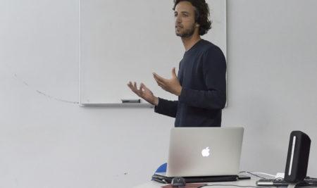 Nuno Direitinho no IPF