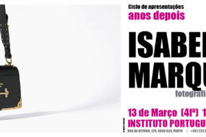 ISABEL MARQUES BANNER