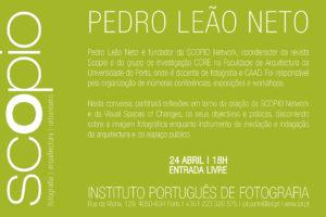 PEDRO LEAO NETO BANNER