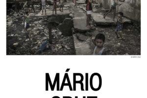 MARIO CRUZ POSTER