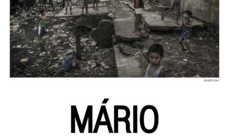 À conversa com… Mário Cruz