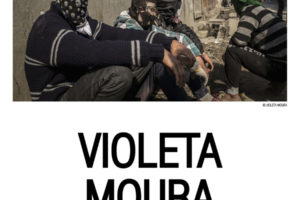VIOLETA MOURA POSTER A3