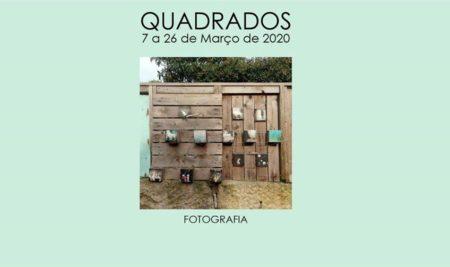 Quadrados – Exposição de Fotografia com antigos formandos do IPF