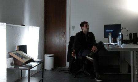 Gonçalo Fonseca no IPF