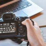Workshop Câmera Fotográfica – Online