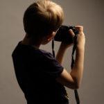 Workshop de Fotografia para Jovens – Nível II – Online