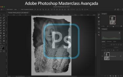 Masterclass de Adobe Photoshop – Avançado – Online