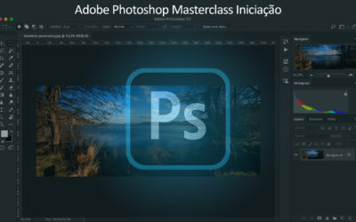 Masterclass de Adobe Photoshop – Intermédio – Online