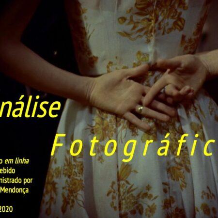 Análise Fotográfica – Online
